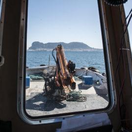 GOFIMA, en la Bahía de Algeciras