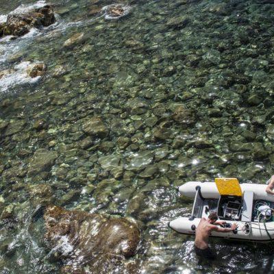 Investigación hidrogeológica, 2016.